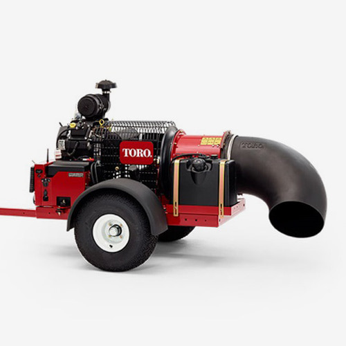 Pro Force Debris Blower
